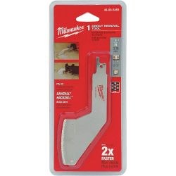 MILWAUKEE 49-00-5450, GROUT REMOVAL TOOL - 49-00-5450